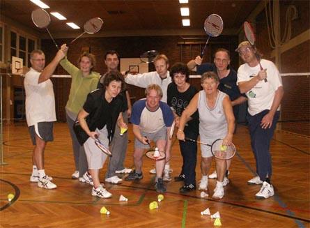 Badminton Verein Stuttgart